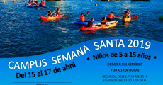 Campus Semana Santa Real Club Victoria