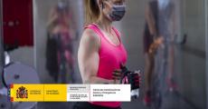 El ejercicio físico como una herramienta frente a la COVID-19