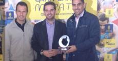 Grupo Solventia consigue un primer premio en la G.C. Maratón de empresas 2015