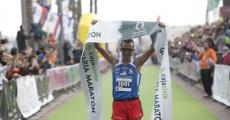 Inscripciones para la Gran Canaria Maraton 2019