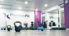 Reserva tu sesión de entrenamiento personal, de forma gratuita en nuestro centro especializado Premium Fit