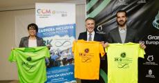 La carrera 3K Gran Canaria Accesible quiere superarse alcanzado los 5.000 corredores