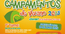 Grupo Solventia se adjudica la organización de los campamentos de verano del Cabildo de La Palma