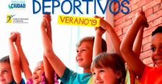 Campaña de Verano 2019 – IMD – Ayuntamiento de Las Palmas de Gran Canaria